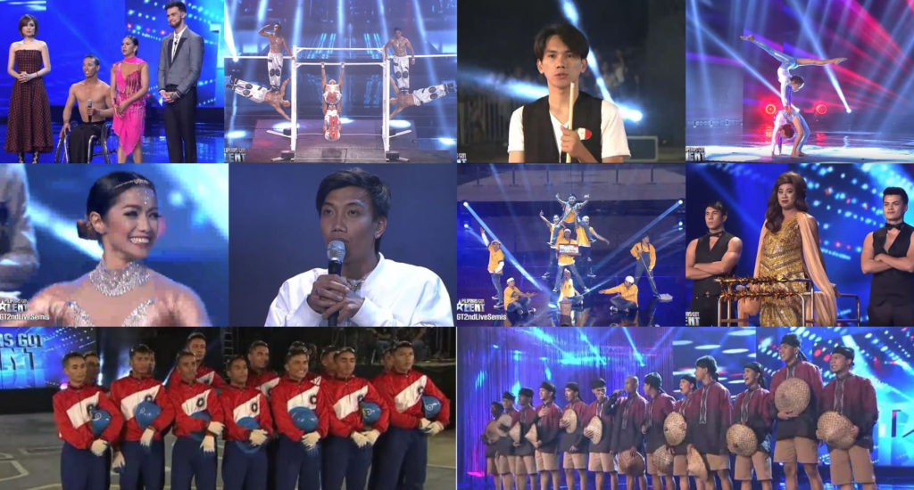 Pilipinas Got Talent (PGT) 2018 Greatest Showdown: updates, live stream, results