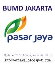 BUMD PD Pasar Jaya Jakarta