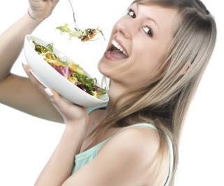 Emagrecer comendo a comida certa!