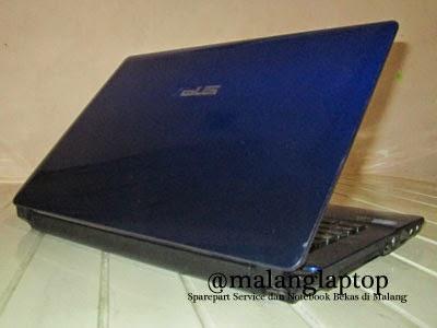 Jual Laptop Bekas Asus A43SJ