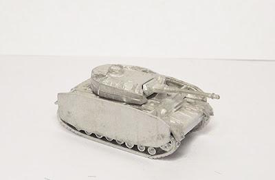 GRV17 - Panzer IV H