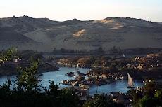12 Fakta dan Informasi Menarik Tentang Sungai Nil