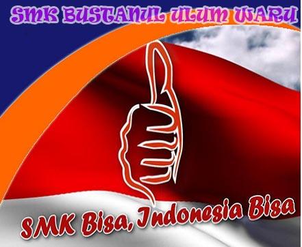 B.U EXPO 2012 | SMK Bustanul Ulum BISA