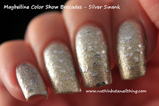 Maybelline Color Show Brocades