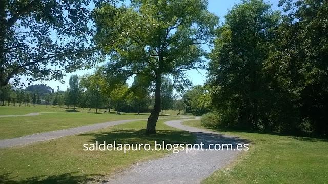 parque-fluvial- Gijón