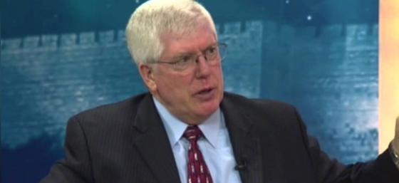 Hate Group Leader Mat Staver