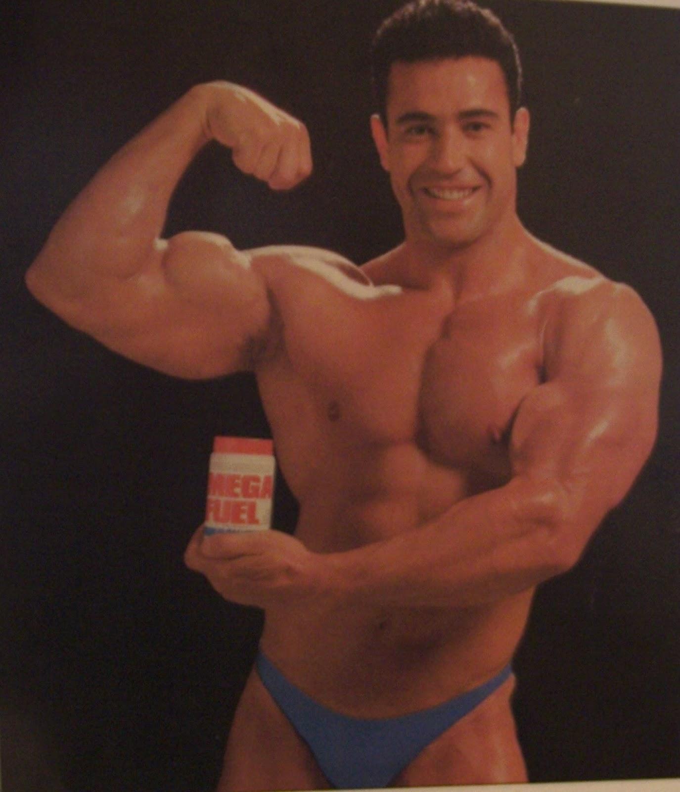Muscle Brazil 83