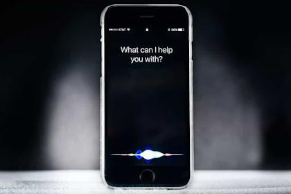 Perlu Kita Ketahui! Inilah Perbedaan Siri dan Google Assistant