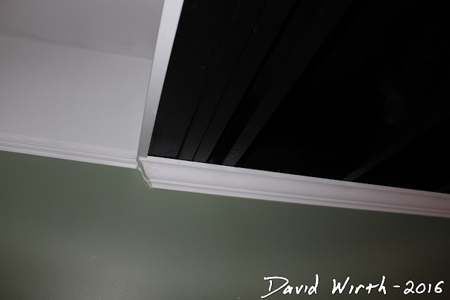 ends of crown molding, how to, kids play room ideas, basement