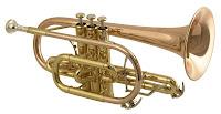 Kornet çalgısı