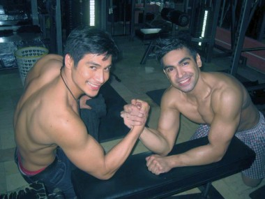 Pictures piolo pascual of nude