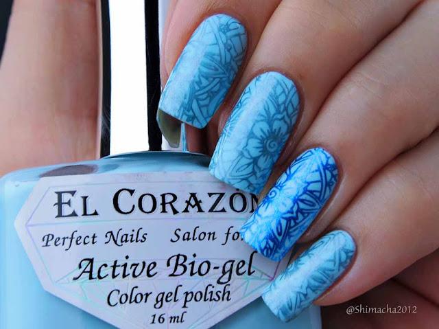 El Corazon: No.423/278 (Cream Collection)