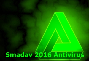 SmadAv 2016 Rev. 10.7. Pro Latest Version
