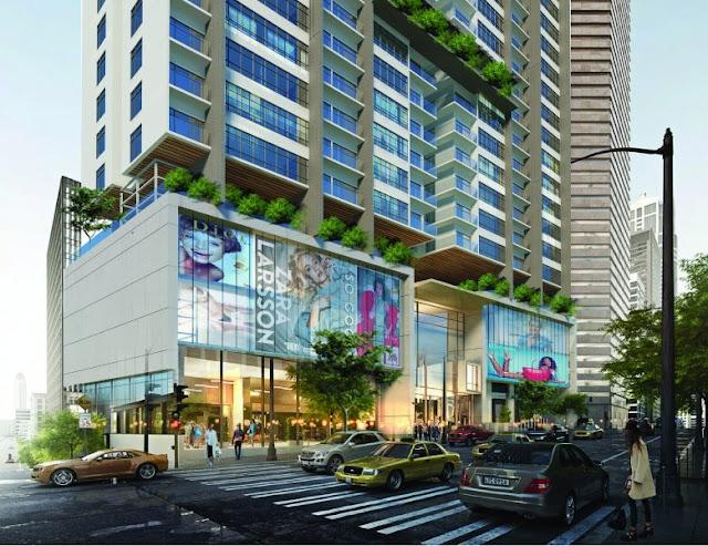 Dự án chung cư Hoàng Gia New Melbourne Bắc Ninh