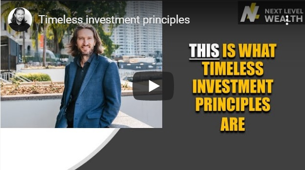 THIS IS HOW TO USE OUR 8 TIMELESS PRINCIPLES
