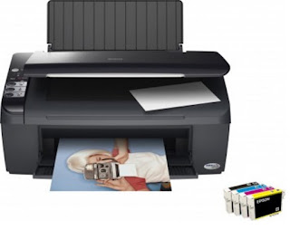 Epson Stylus DX4450 Drivers Download