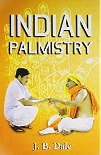 Books written by Indian Authors on Palmistry