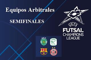 arbitros-futbol-euro-futsal2019