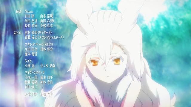 6 Anime Summer 2015 dengan Ending Terbaik