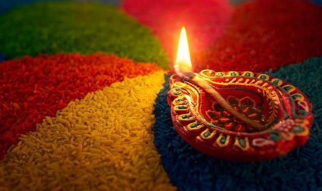 दिवाली के शुभकामना संदेश। Greeting messages for Diwali