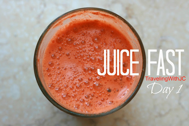 Juicing, Fasting, Fast, Juice Fast