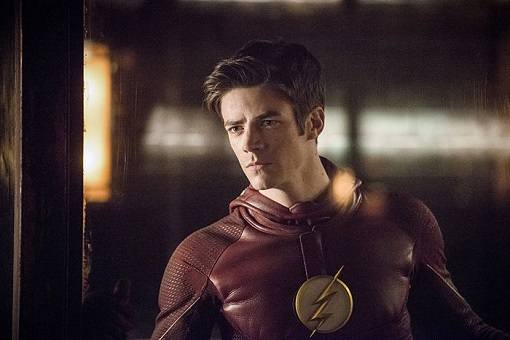 the flash 2x14
