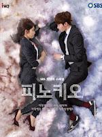 Drama Korea Pinocchio Subtitle Indonesia