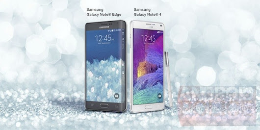 Watch Samsung Galaxy Note 4 and Note Edge Unpacked Episode 2 livestream here
