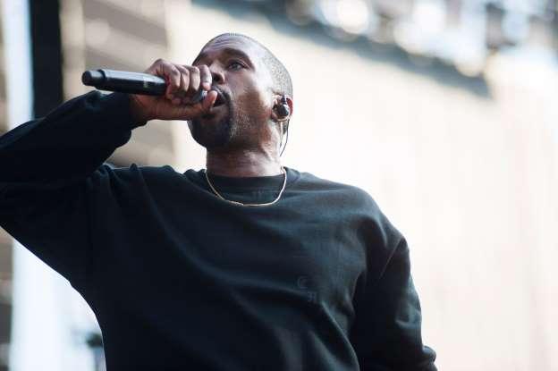 Kanye West hospitalized, cancels remainder of 'Saint Pablo Tour'