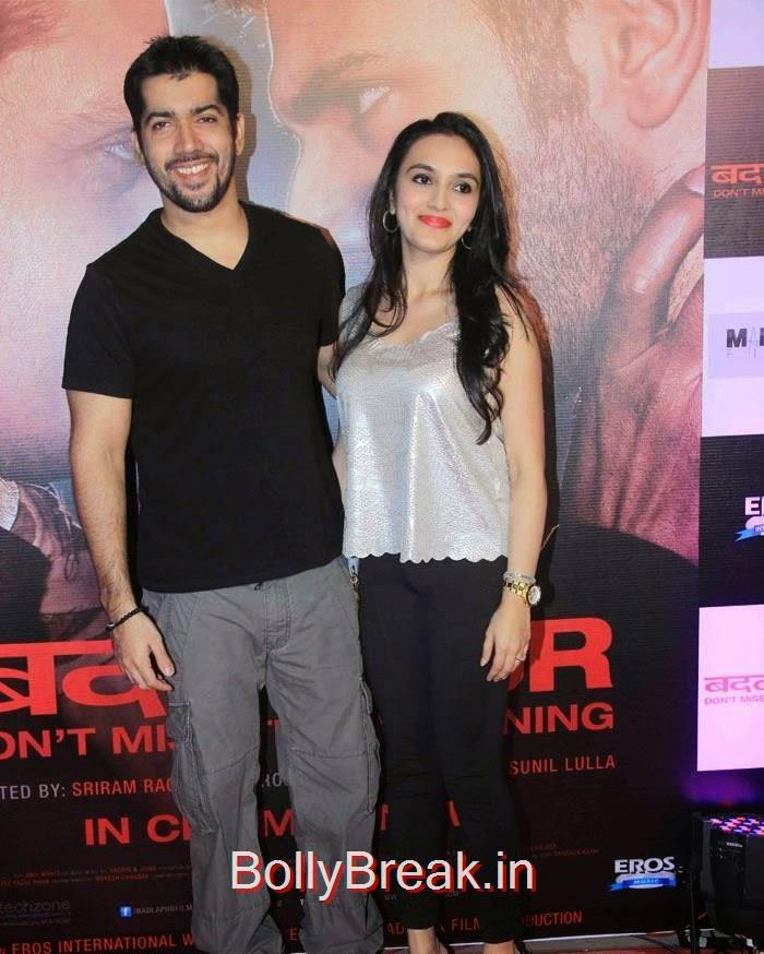 'Badlapur' Success Bash, Hot Pics of Sonakshi Sinha, Shraddha Kapoor At 'Badlapur' Success Bash
