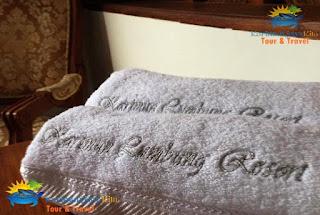 selimut lumbung resort karimun