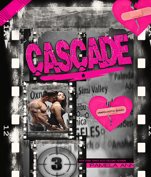 NEW RELEASE: CASCADE [UNAPOLOGETIC]