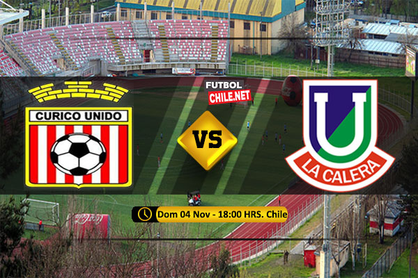PREVIA: Curicó Unido vs Unión La Calera