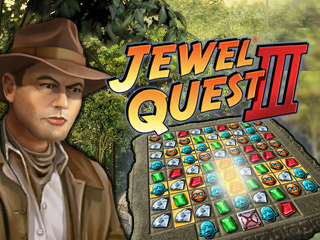Free Download PC Games Jewel Quest 3 Full Version