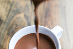 How To Make Healthy Hot Chocolate