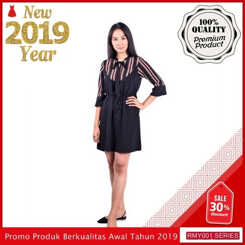 RMY014C29 Chapter 9 Dress Tangan Keren 7 Per BMGShop