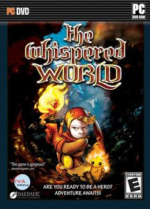 The Whispered World Game Free Download
