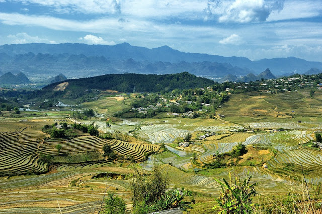 Discover the capital of the Red Dao ethnic group in Vietnam