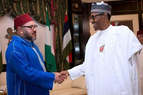 """""""لوبي المصالح"""" يراسل نيجيريا لعرقلة سير المغرب نحو """"إيكواس"""""""