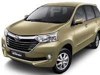 Mau Beli Mobil Toyota Avanza? Kenali Dulu Perbedaan 4 Tipenya!
