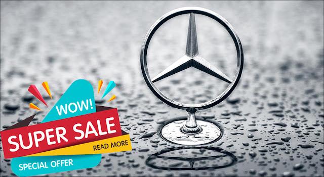Giá xe Mercedes GLE 400 4MATIC Exclusive 2019 ưu đãi giảm giá hấp dẫn