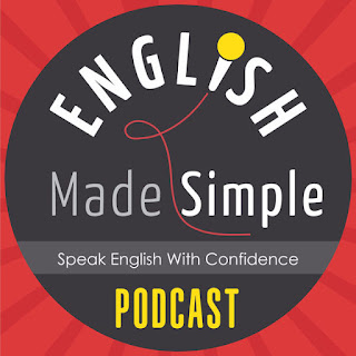 The English Made Simple Podcast