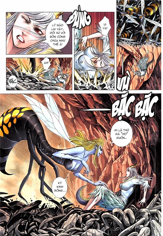 Tây Du chap 53 page 23 - IZTruyenTranh.com