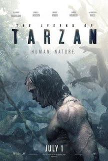 The Legend of Tarzan Full Movie Torrent Download HD