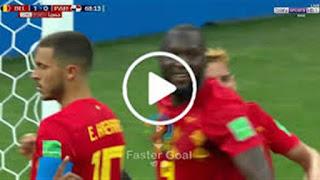 مشاهدة مباراة بلجيكا وأيسلندا بث مباشر بتاريخ 15-11-2018 دوري الأمم الأوروبية