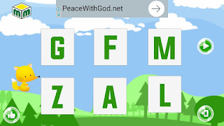 Aplikasi Android Belajar Membaca Untuk Anak Usia Dini 2