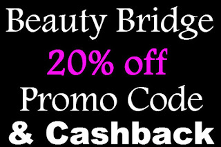 Beauty Bridge Promo Code February, March, April, May, June, July 2021