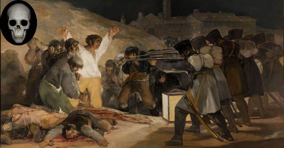 أبشع طرق الإعدام على مرّ التاريخ