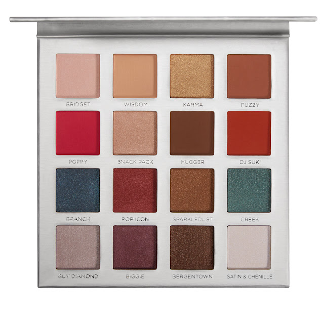 TROLLS BY DREAMWORKS Palette By PÜR  via  www.productreviewmom.com