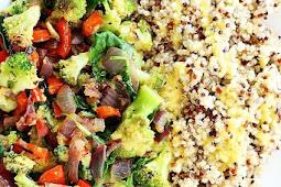 Superfood Quínoa Bowl